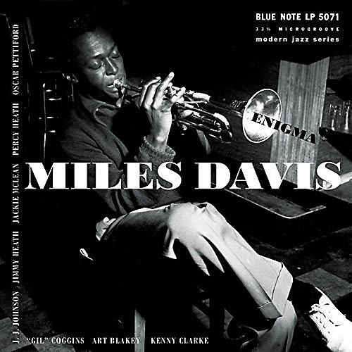 Alliance Miles Davis - Enigma