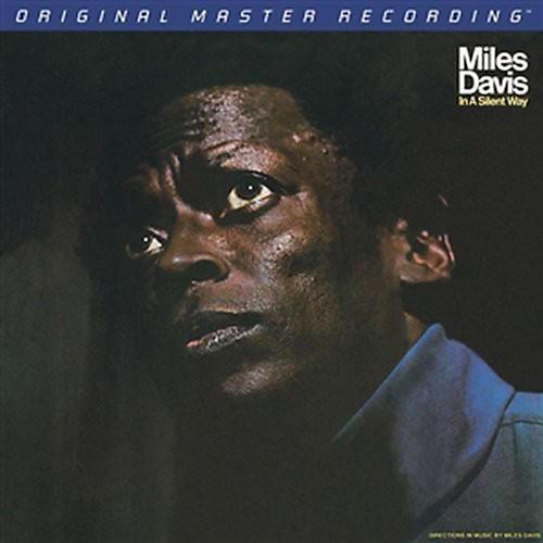 Alliance Miles Davis - In A Silent Way