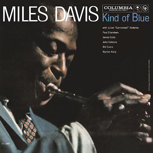 Alliance Miles Davis - Kind Of Blue [Mono Vinyl]