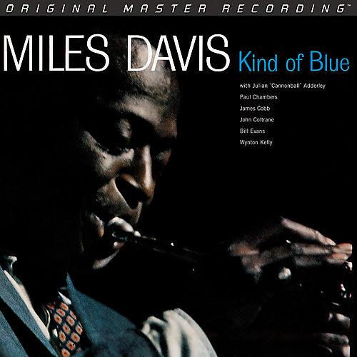 Alliance Miles Davis - Kind Of Blue
