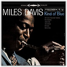 Miles Davis - Kind of Blue Vinyl LP