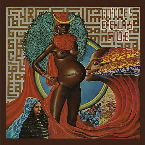 Alliance Miles Davis - Live-Evil