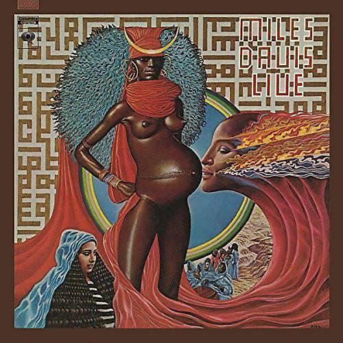 Alliance Miles Davis - Live Evil