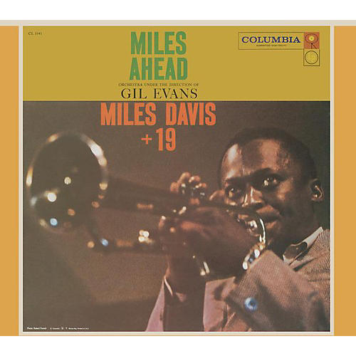 Alliance Miles Davis - Miles Ahead [Mono]