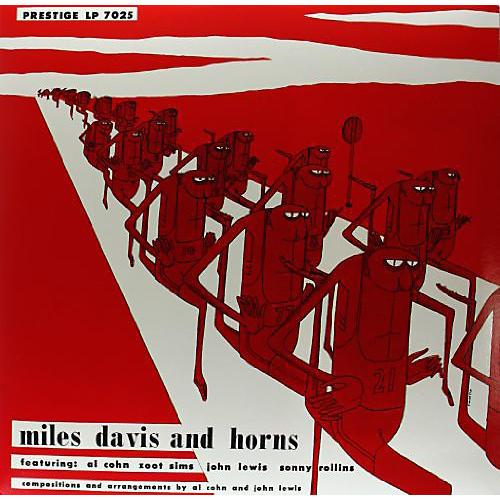 Alliance Miles Davis - Miles Davis and Horns
