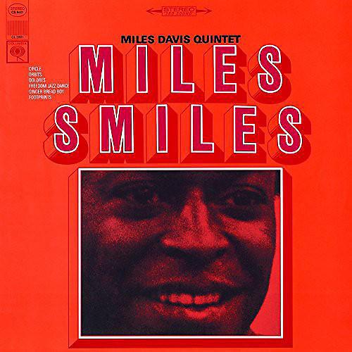 Alliance Miles Davis - Miles Smiles