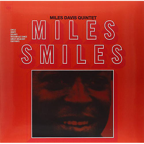 Alliance Miles Davis - Miles Smiles