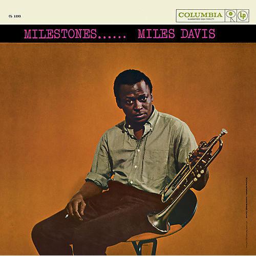 Alliance Miles Davis - Milestones