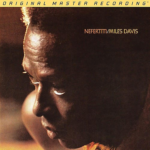 Alliance Miles Davis - Nefertiti