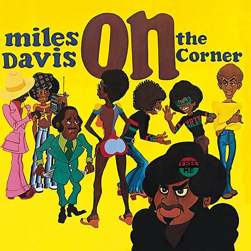 Alliance Miles Davis - On The Corner