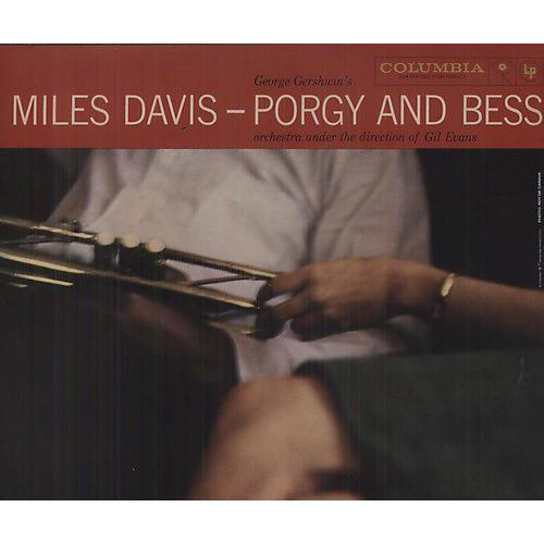 Alliance Miles Davis - Porgy and Bess [Mono]