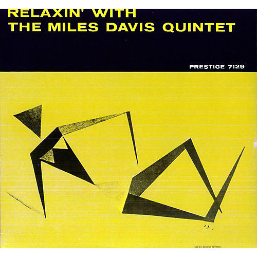 Alliance Miles Davis - Relaxin with the Miles Davis Quintet