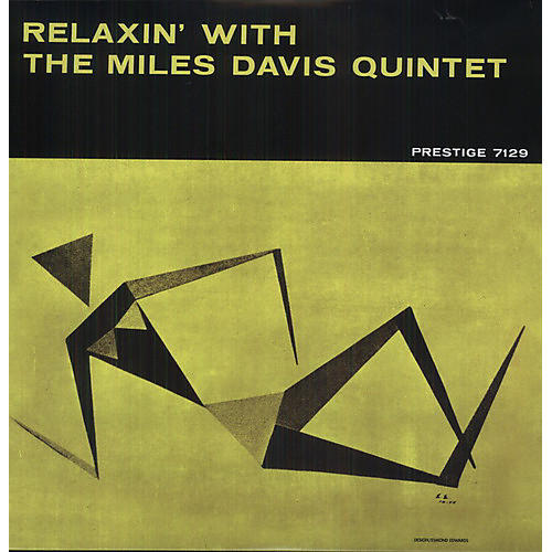 Alliance Miles Davis - Relaxin' with the Miles Davis Quintet