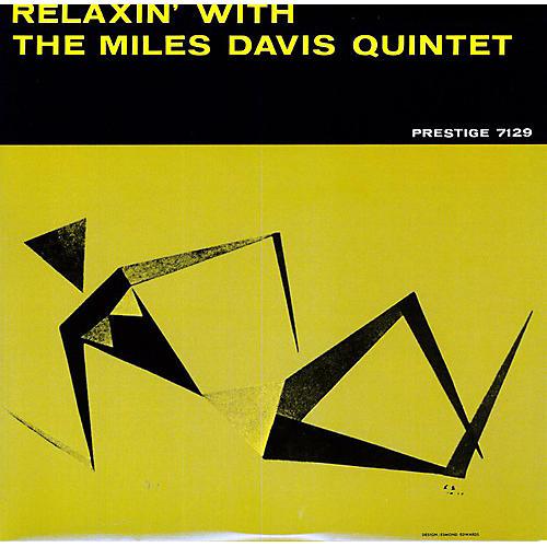 Alliance Miles Davis - Relaxin