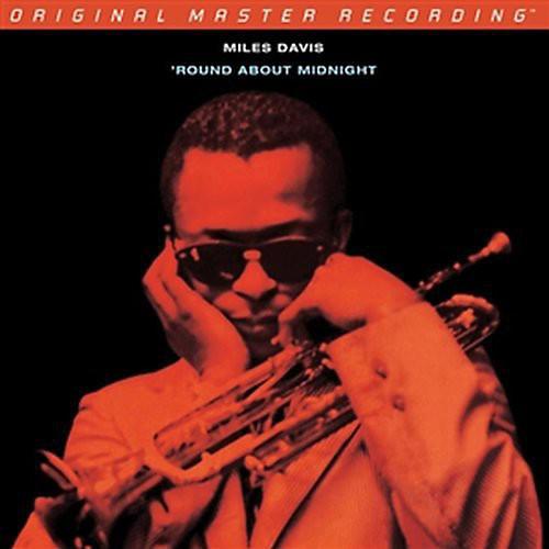 Alliance Miles Davis - Round About Midnight [180 Gram Vinyl] [Limited Edition]