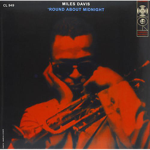 Alliance Miles Davis - 'Round About Midnight