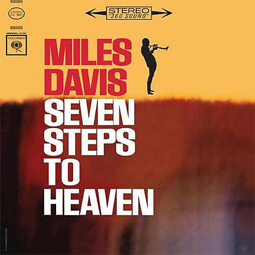 Alliance Miles Davis - Seven Steps to Heaven