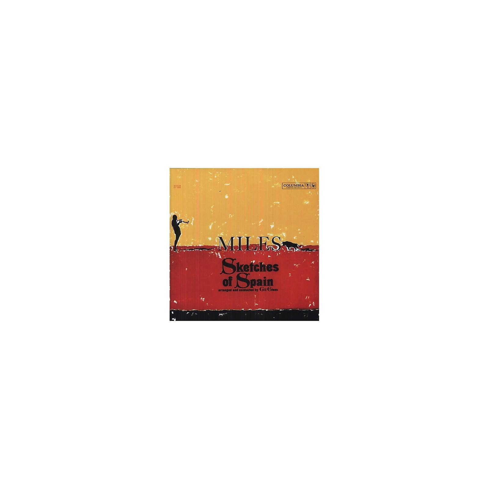 Alliance Miles Davis - Sketches Of Spain [Mono]