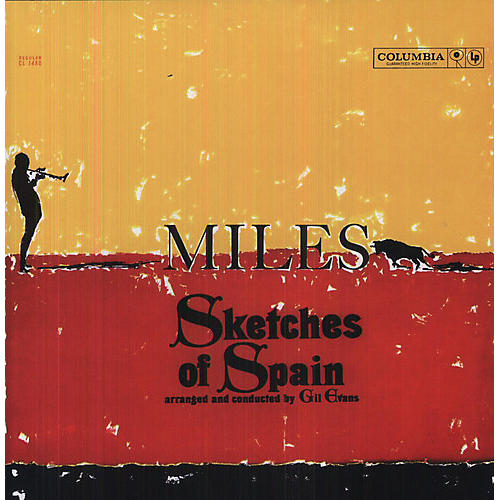 Alliance Miles Davis - Sketches Of Spain [Mono]