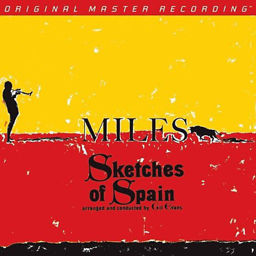 Alliance Miles Davis - Sketches Of Spain