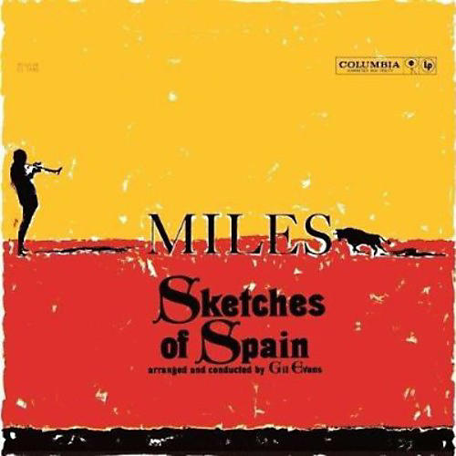 Alliance Miles Davis - Sketches of Spain (Mono)