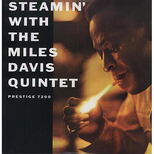 Alliance Miles Davis - Steamin: With the Miles Davis Quintet