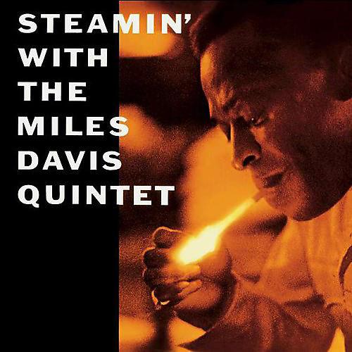 Alliance Miles Davis - Steamin