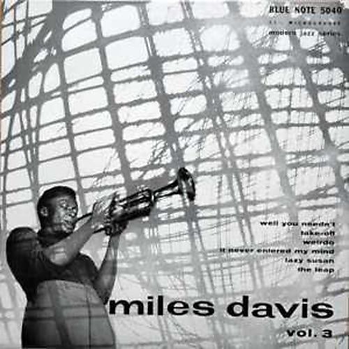 Alliance Miles Davis - Vol 3