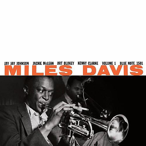 Alliance Miles Davis - Volume 1