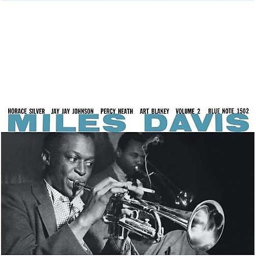 Alliance Miles Davis - Volume 2