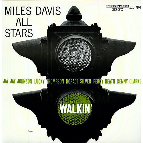 Alliance Miles Davis - Walkin