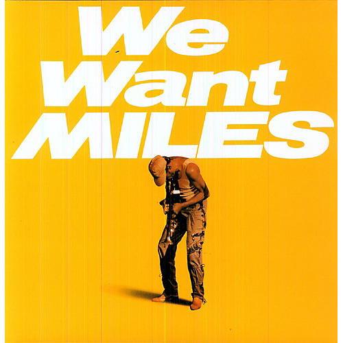 Alliance Miles Davis - We Want Miles