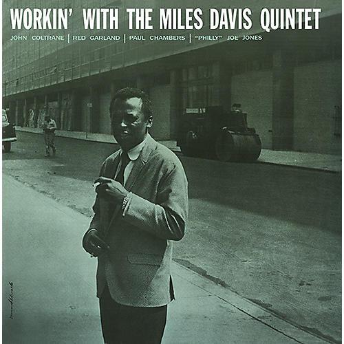 Alliance Miles Davis - Workin With The Miles Davis Quintet