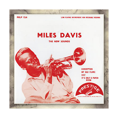 Browntrout Publishing Miles Davis 2013 Square 12x12 Wall Calendar