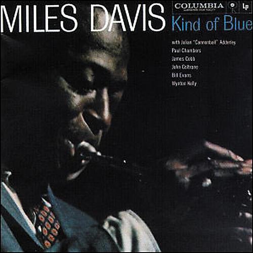 Columbia Miles Davis Kind of Blue