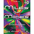 Jamey Aebersold Miles of Modes Play-Along Book and CDs thumbnail