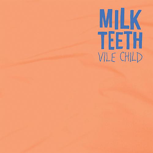 Alliance Milk Teeth - Vile Child