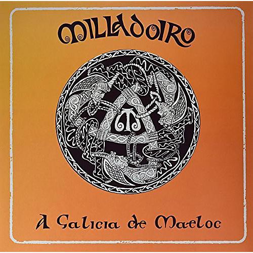 Alliance Milladoiro - A Galicia De Maeloc
