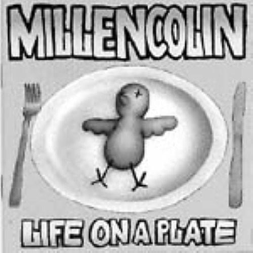 Alliance Millencolin - Life on a Plate