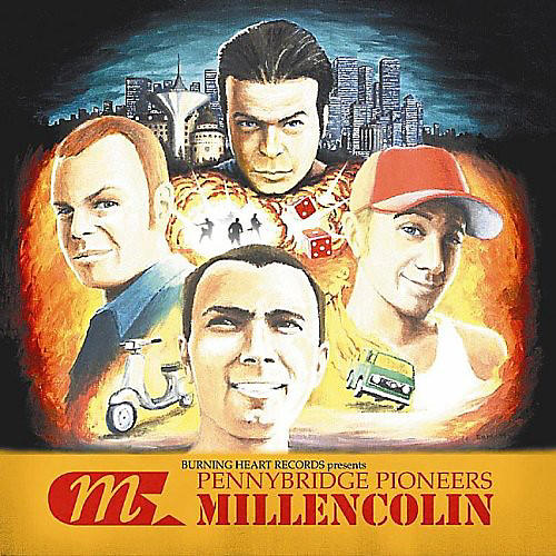Alliance Millencolin - Pennybridge Pioneers