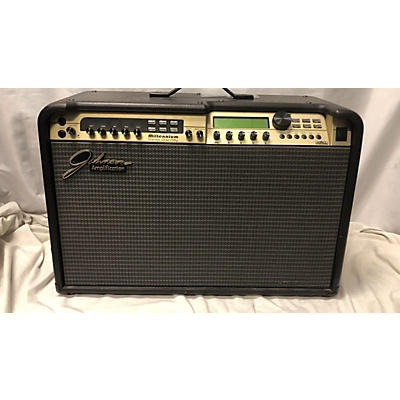 Johnson Millenium Stereo One-Fifty Guitar Combo Amp