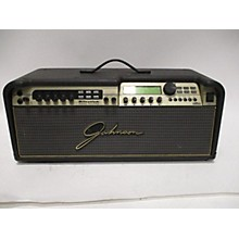 Johnson Millenium Stereo Two-fifty Tube Guitar Amp Head