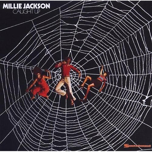 Alliance Millie Jackson - Caught Up