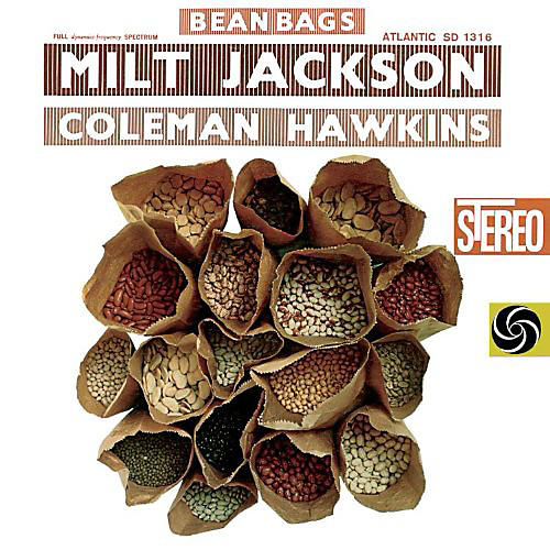 Alliance Milt Jackson - Bean Bags