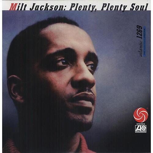Alliance Milt Jackson - Plenty Plenty Soul