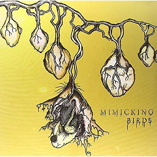 Alliance Mimicking Birds - Mimicking Birds