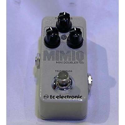 TC Electronic Mimiq Doubler Mini...