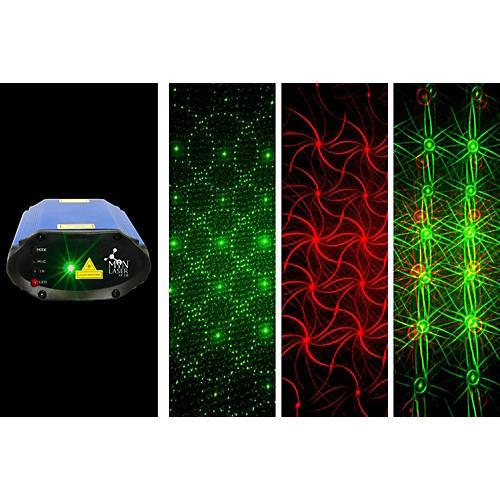 CHAUVET DJ Min Laser FX 2.0