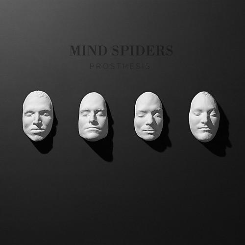 Alliance Mind Spiders - Prosthesis