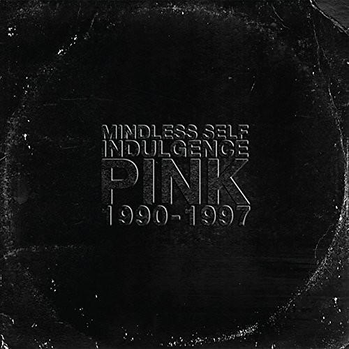 Alliance Mindless Self Indulgence - Pink